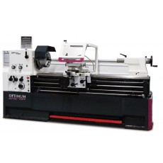 OPTIturn TH 5620 V Leit und Zugspindeldrehmaschine Optimum Art.-Nr. 3462175-3462175-20