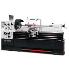 OPTIturn TH 5620 Leit und Zugspindeldrehmaschine Optimum Art.-Nr. 3462170-3462170-20