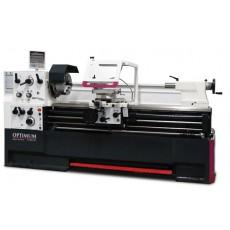 OPTIturn TH 5630 Leit und Zugspindeldrehmaschine Optimum Art.-Nr. 3462180-3462180-20