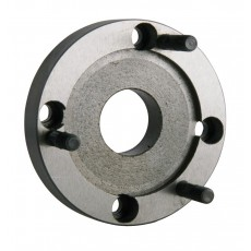 Futterflansch 125mm für D250 mit 3 Bohrungen 3440511-3440511-20