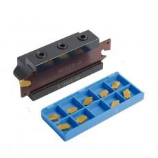 Schneidplatten-Satz (10 Stck.) GTN 4 Schneidplatten Set Art.-Nr. 3440665-3440665-20