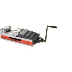 Hydraulischer Maschinenschraubstock HCV 160 Hydraulischer Maschinenschraubstock Art.-Nr. 3536215-3536215-20