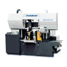 Metallbandsäge HMBS 510x510 CNC-F X Metallkraft 3690019-3690019-20