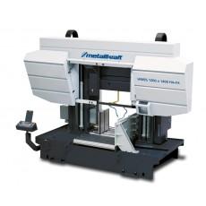 HMBS 1200 x 1400 CNC X Vollautomatische Zwei-Säulen-Horizontal Metallbandsäge mit ARP-System für den schweren industriellen Einsatz Art.-Nr. 3690097-3690097-20