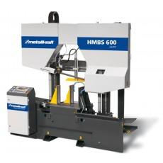Metallbandsäge HMBS 600 HA-F Metallkraft 3690095-3690095-20