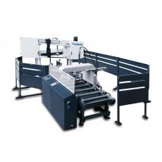 Metallbandsäge HMBS 500x750 NC-DG-F X 2000 Metallkraft 3690077-3690077-20