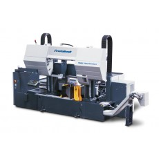 HMBS 700 x 750 CNC X Automatische Zwei-Säulen-Horizontal-Metallbandsäge mit ARP-System für den schweren industriellen Einsatz Art.-Nr. 3690083-3690083-20