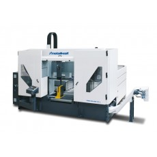 Metallbandsäge HMBS 850x1000 CNC-FX Metallkraft 3690094-3690094-20