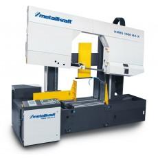 HMBS 1000 HA X Zwei Säulen Metallbandsäge Metallkraft 3690100 HMBS1000-3690100-20