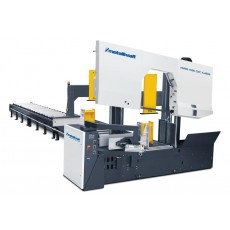 HMBS 1000 CNC X 4000 Zwei Säulen Metallbandsäge Metallkraft 3690102 HMBS1000X4000 CNC-3690102-20