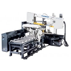 HMBS 440x600 NC-DG X 2000 Zwei Säulen Metallbandsäge Metallkraft 3690151 HMBS440x600-3690151-20