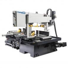 HMBS 340 CNC-G Zwei Säulen Metallbandsäge Metallkraft 3691340 HMBS340-3691340-20