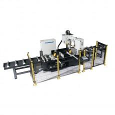 HMBS 340 CNC-DG X Zwei Säulen Metallbandsäge Metallkraft 3691341 HMBS340-3691341-20