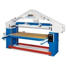 Zweibandschleifmaschine MBSM 4000 ZB Metallkraft 3704000-3704000-20