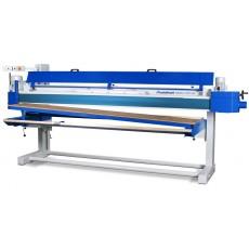 Metall Langbandschleifmaschine MBSM 2505 ESE Metallkraft 3704025-3704025-20