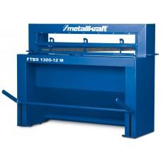 Tafelblechschere FTBS 1050-12 M Metallkraft 3753012-3753012-20