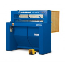 Tafelblechschere FTBS 1300-15 P Metallkraft 3755015-3755015-20