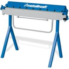 Handschwenkbiegemaschine HSBM 1300 N Metallkraft 3771300-3771300-20