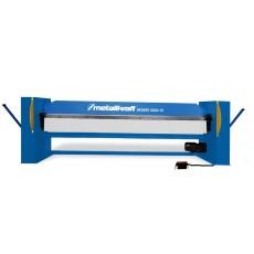 Schwenkbiegemaschine halbmot. MSBM 1520/30 SH Metallkraft 3779050-3779050-20