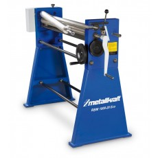 Rundbiegemaschine RBM 1000-20 ECO Metallkraft 3781301-3781301-20