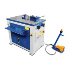 HBP 22 Horizontale Biegepresse Metallkraft Art.-Nr. 3812220-3812220-20