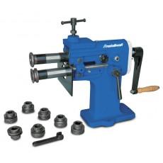 Sickenmaschine SBM 140-12 Metallkraft 3814002-3814002-20