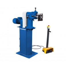 SBM 140-12 E Motorische Sickenbiegemaschine Metallkraft Art.-Nr. 3814003-3814003-20