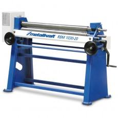 Rundbiegemaschine manuell RBM 1550-10 Metallkraft 3813104-3813104-20