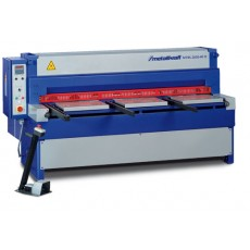 Tafelblechschere MTBS 2050-40D motorisch Metallkraft 3815201-3815201-20