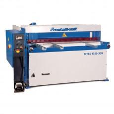 MTBS 2550-40 B Motorische Tafelblechschere 3815525-3815525-20