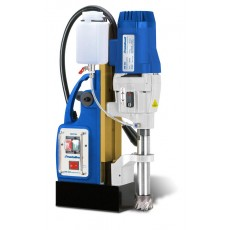 MB 502 Magnetkernbohrmaschine mit Kernbohrer-Set Metallkraft 3860502SET-3860502SET-20