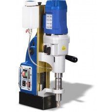 Magnetbohrmaschine MB 754 Metallkraft 3860754-3860754-20