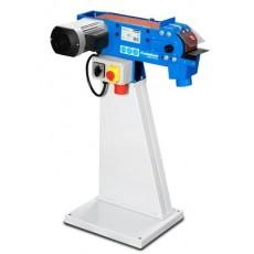 Metallbandschleifmaschine MBSM 100-130-2 400 V mit Unterbau Metallkraft 3921220-3921220-20