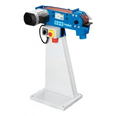 Metallbandschleifmaschine MBSM 100-130 230 Volt Metallkraft 3921221-3921221-20