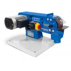 Metallbandschleifmaschine MBSM 100-130 230 Volt Metallkraft 3921226-3921226-20