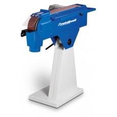Metallbandschleifmaschine MBSM 75-200-2 Metallkraft 3922075-3922075-20