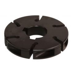 Fräskopf KE 16 Pos. 9 / milling disc-3991600-20