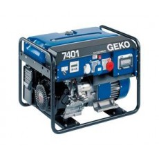 GEKO Stromerzeuger 7401 ED-AA/HHBA WINTERAKTION 986551-986551-20