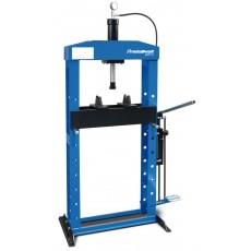 WPP 15 Hydraulische Werkstattpresse Metallkraft 4001015 WPP15-4001015-20