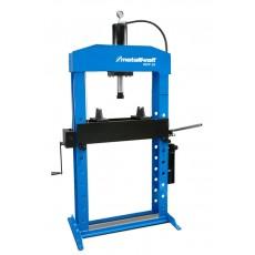 WPP 30 Hydraulische Werkstattpresse Metallkraft 4001030-4001030-20