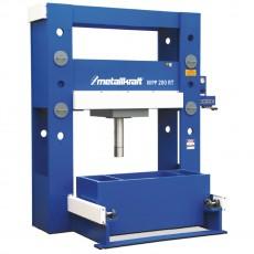 WPP 200 RT Vollhydraulische Werkstattpresse mit verfahrbarem Tisch Art.-Nr. 4053200-4053200-20