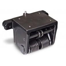 Universal Wegklappvorrichtung zur indviduellen Anpassung VSA Holzkraft 5117000-5117000-20