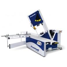FBS 740 G F32 Gehrungs-Formatbandsäge Holzkraft Art.-Nr. 5153232-5153232-20