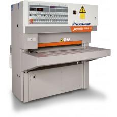 CASADEI Libra 10/95 TC Aktionsausstattung Kompakte Breitbandschleifmaschine mit Kombischleifaggregat. Das universell einsetzbare Einstiegsmodell Art.-Nr. 5222100A-5222100A-20