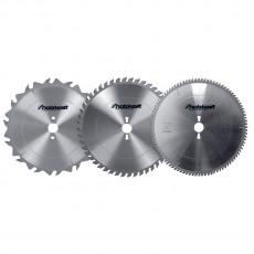Kreissägeblattset 400 mm Kreissägeblattset für Holzbearbeitungsmaschinen Art.-Nr. 5260400-5260400-20