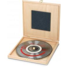Kreissägeblattset 303/125 mm Kreissägeblattset für Holzbearbeitungsmaschinen Art.-Nr. 5266002-5266002-20