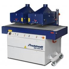 BM 600BB Hochwertige Bürstenmaschine Holzkraft Art.-Nr. 5345601-5345601-20