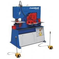 HPS 55 DS Kombinierte hydraulische Profilstahlschere Lochstanze Metallkraft 3819055-3819055-20