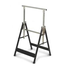 TAB 1300 Teleskop-Arbeitsbock Materialständer Holzstar Art.-Nr. 5900007-5900007-20