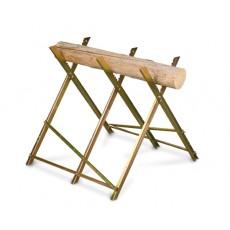 SB 1 Sägebock Materialständer Holzstar Art.-Nr. 590000-5900008-20